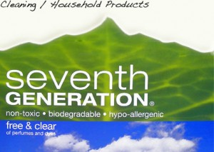 new business Seventh-Generation