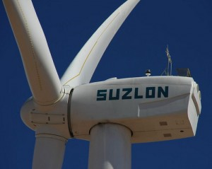 new business Suzlon