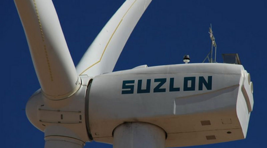 Suzlon looks for creative partner for corporate duties