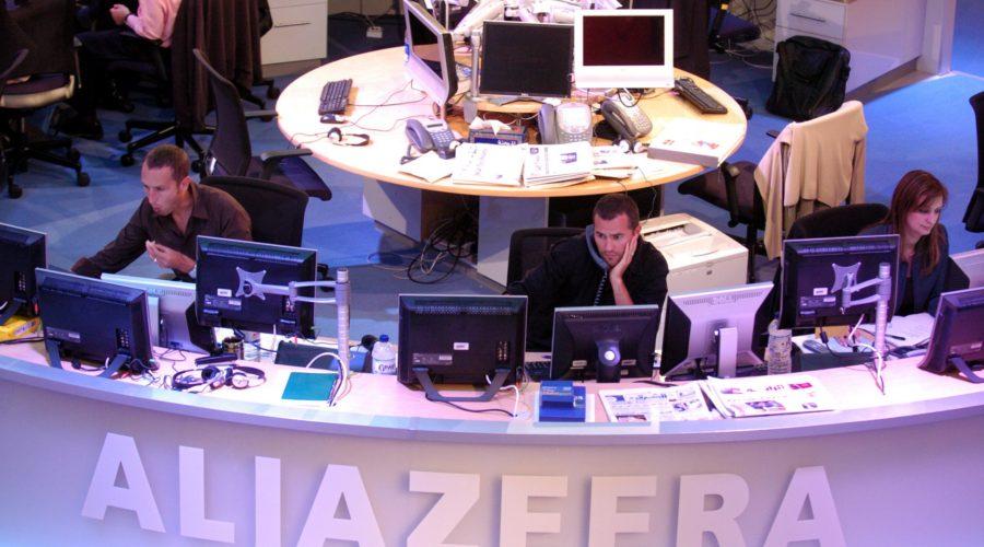 Al Jazeera English Launches In New York City