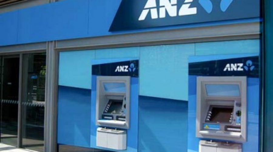 ANZ bank puts global media in review