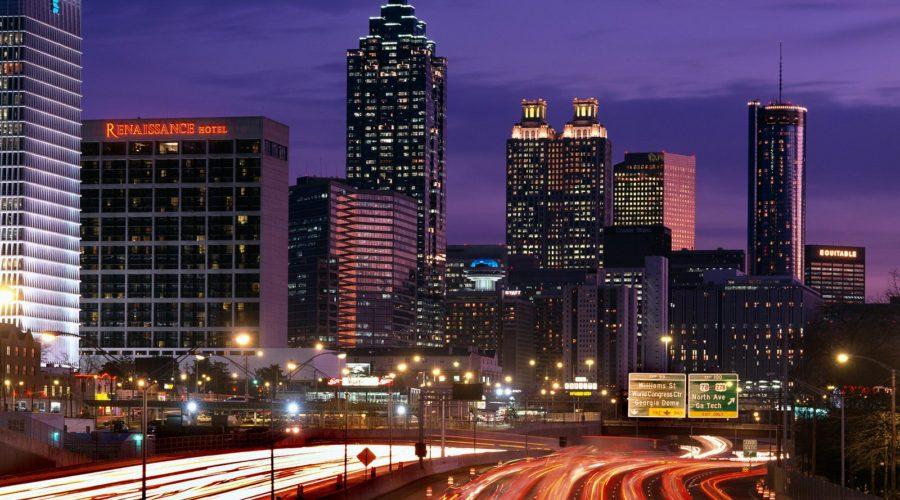 Atlanta economic development issues RFP for public relations