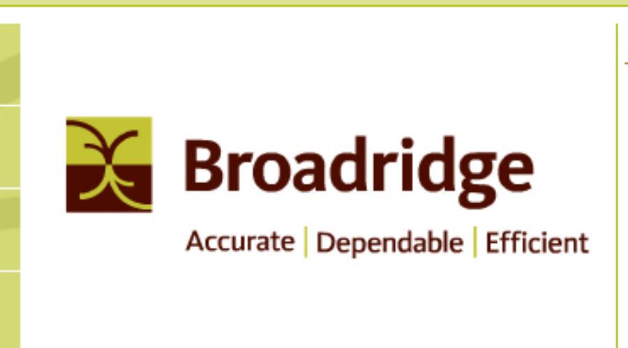 Broadridge Financial Solutions gets new CMO