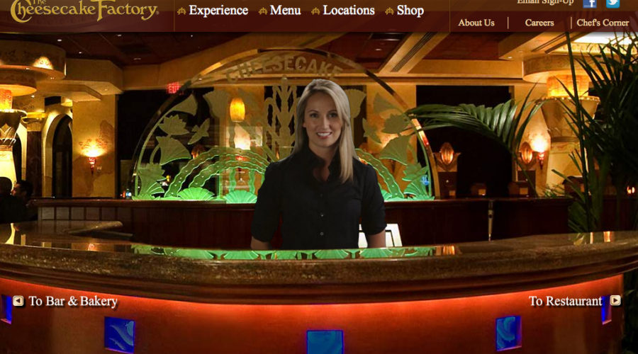The Cheesecake Factory Names New CMO