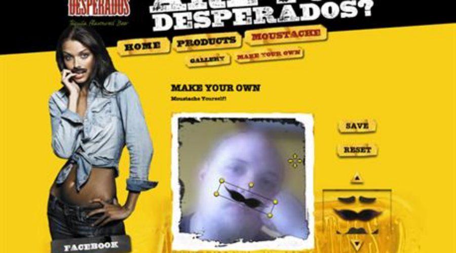 Heineken in hunt for Desperados global digital agency