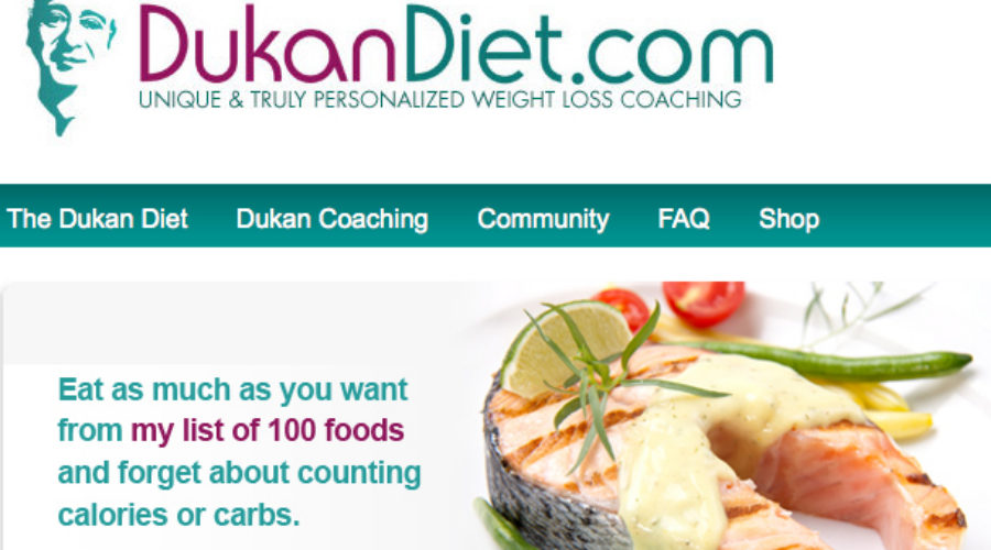 Dukan Diet looks to PR for growth