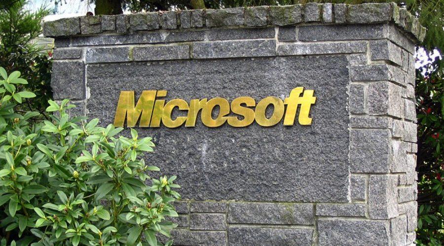 Microsoft Reviews Singapore PR Account