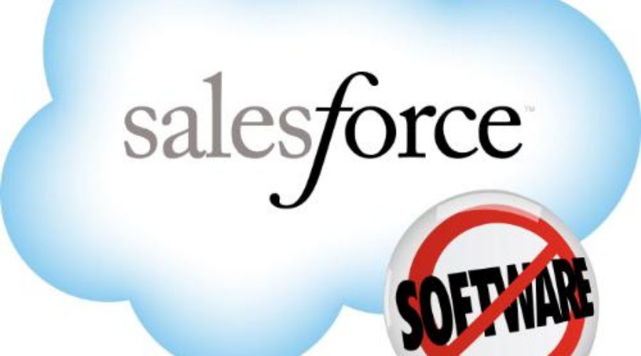 Salesforce.com Reviews PR to Stay Cool in the Cloud