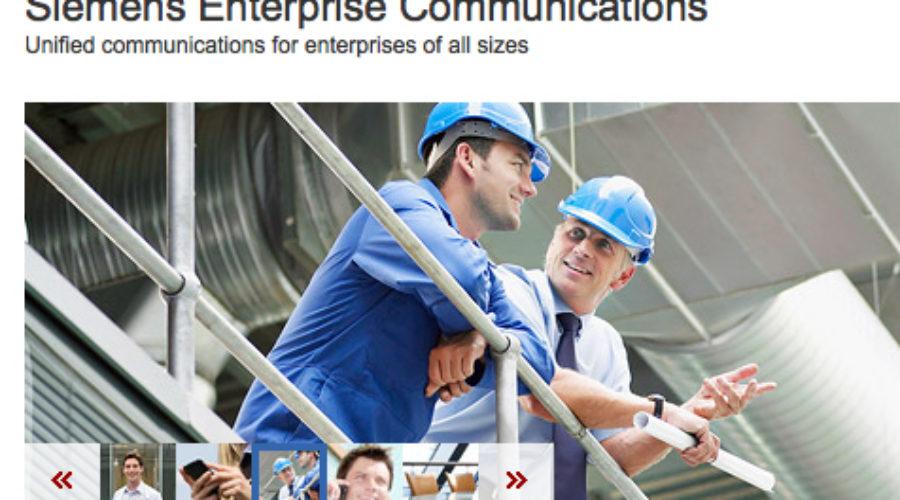 Siemens launches global B2B media pitch
