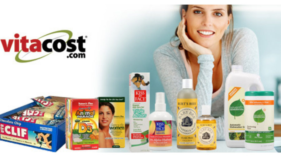 Vitacost.com, Inc. Names New Chief Marketing Officer