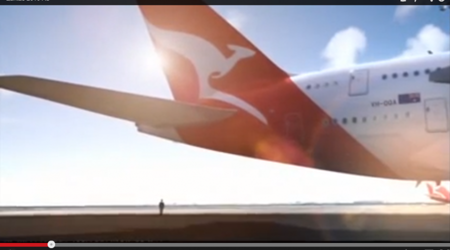 Qantas announces agency review to expand roster: Where'd they put that koala?