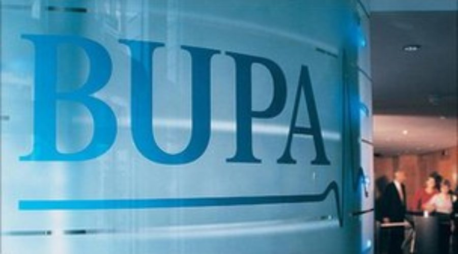 Healthy creative: Bupa reviews $16 million media account