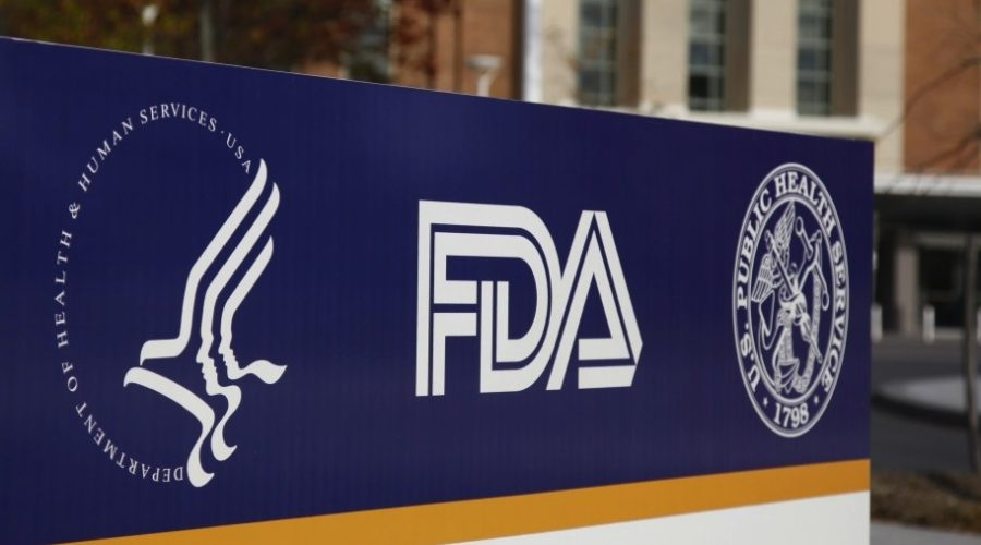 Food and Drug Administration plan to issue 2 RFPs for PR services
