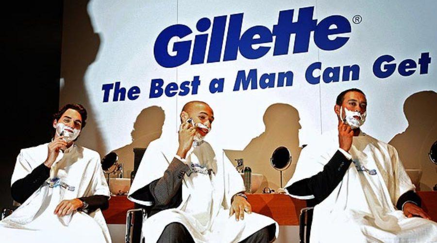 Tiger Attack: P&G Reviews PR Duties for Gillette
