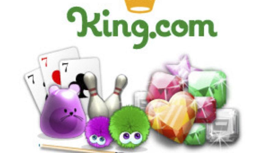 King.com anoints leader for Global Marketing