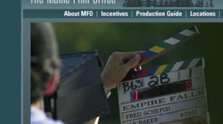 Film & Tourism Office seeks marketing agency in Maine