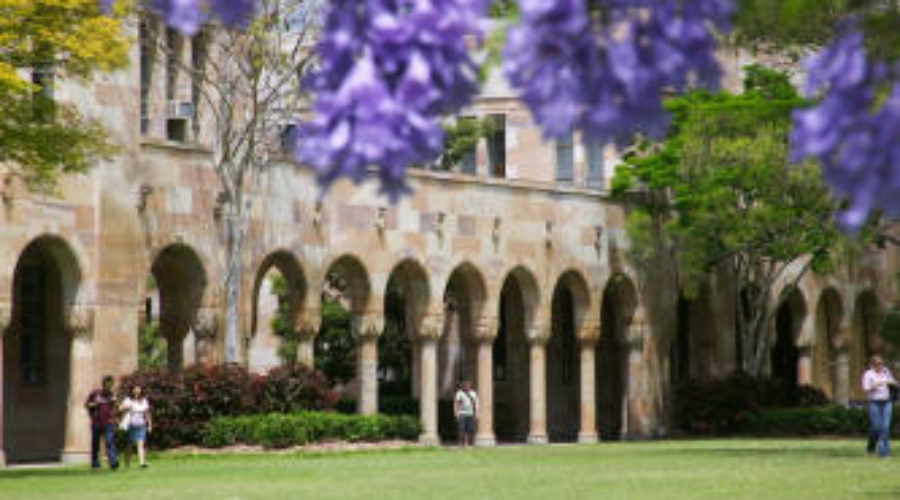 University of Queensland launches creative account review