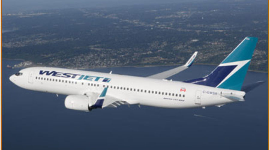 WestJet launches media account review: Take off, you hoser!