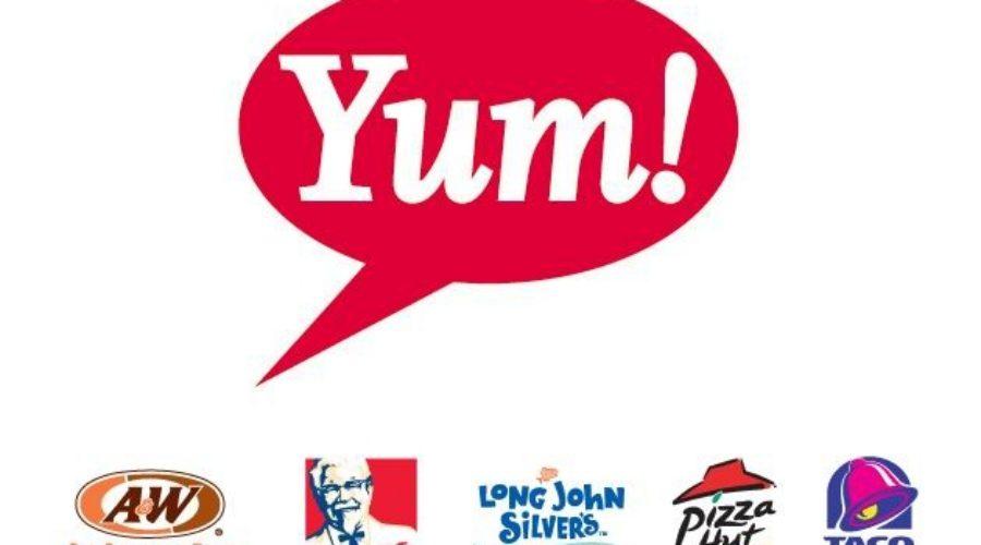 Canada Calls: There's a new Yum! marketing head