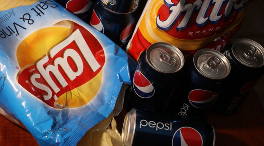 Spliting PepsiCo opens door for more agencies to pitch business