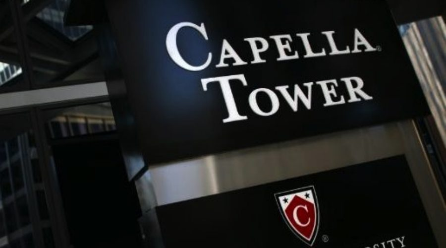 Capella wants to matter more: Adds CMO and international marketing exec