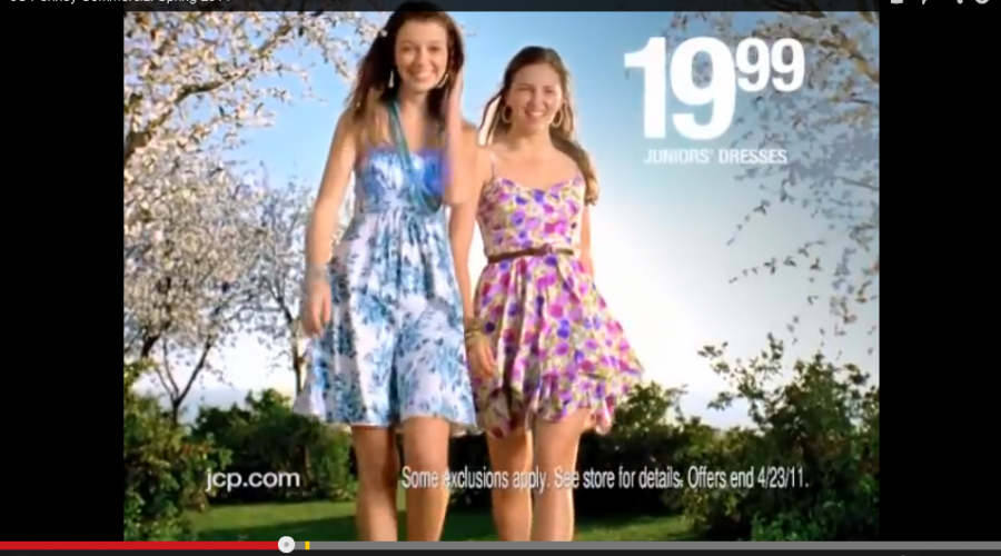 Target CMO Departs for JCPenney: No love lost . . . yet