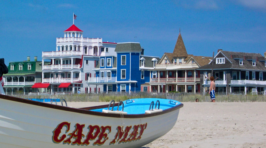 New funding & marketing director for Cape May tourism