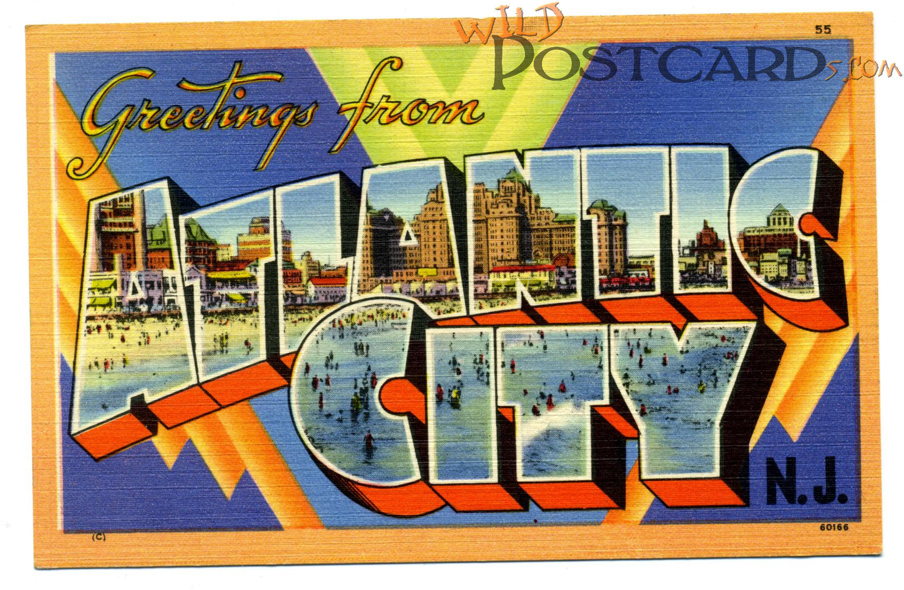 Badda Bing Atlantic City Alliance Gets A New Ceo Ratti Report Tracking Down Your Next Client