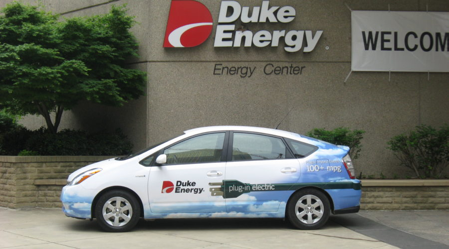 DukeNet seeks CMO: Could be powerful way into Duke Energy