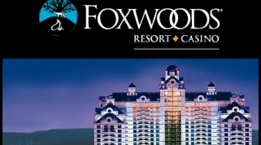 After months, Foxwoods hires Verizon executive to be CMO