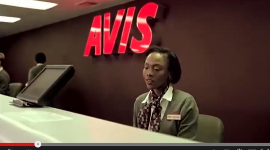 Avis Budget in Review at McCann