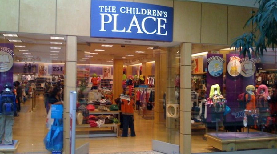 The Children's Place Appoints Chief Marketing Officer