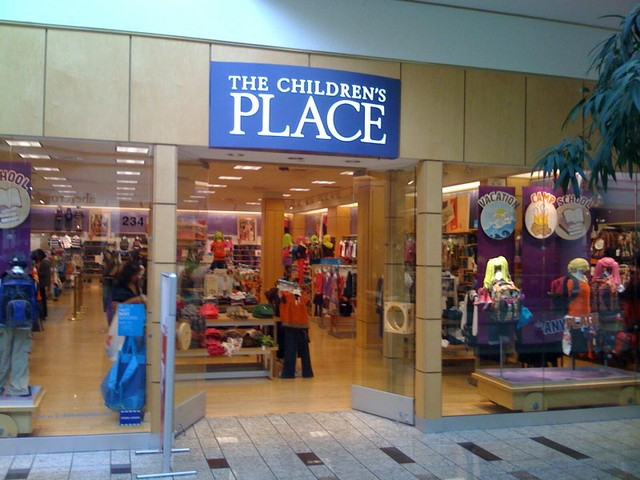 ABOUT THE CHILDREN'S PLACE. Since crossing the border into Canada, the Children's Place has become a popular place to get cheap kids clothes and accessories at over store locations across the country and online at interactivebest.ml