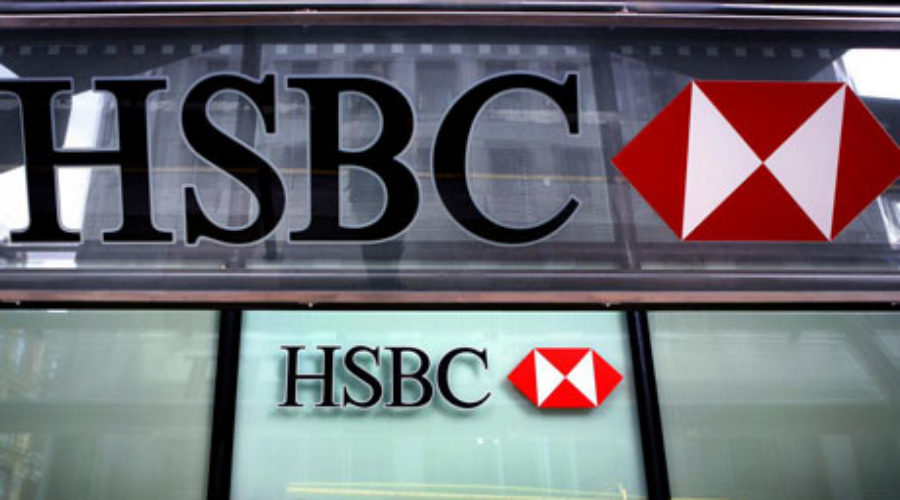 HSBC wants it's own Facebook: Seeks agency to develope & another for digital account