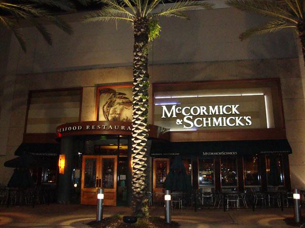 Landry S To Buy Mccormick Amp Schmick S Ratti Report