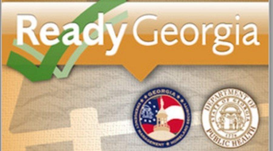 Georgia Reviews Emergency PR Pact
