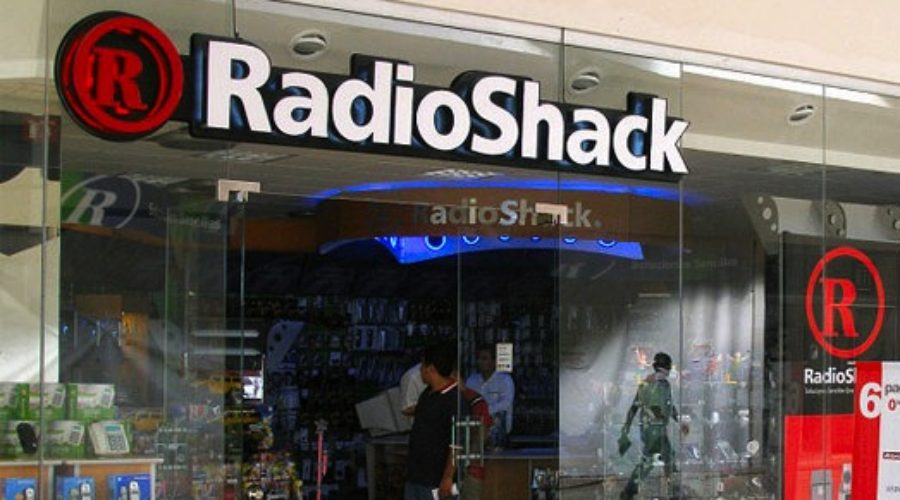 RadioShack Announces Search for Creative Agency of Record