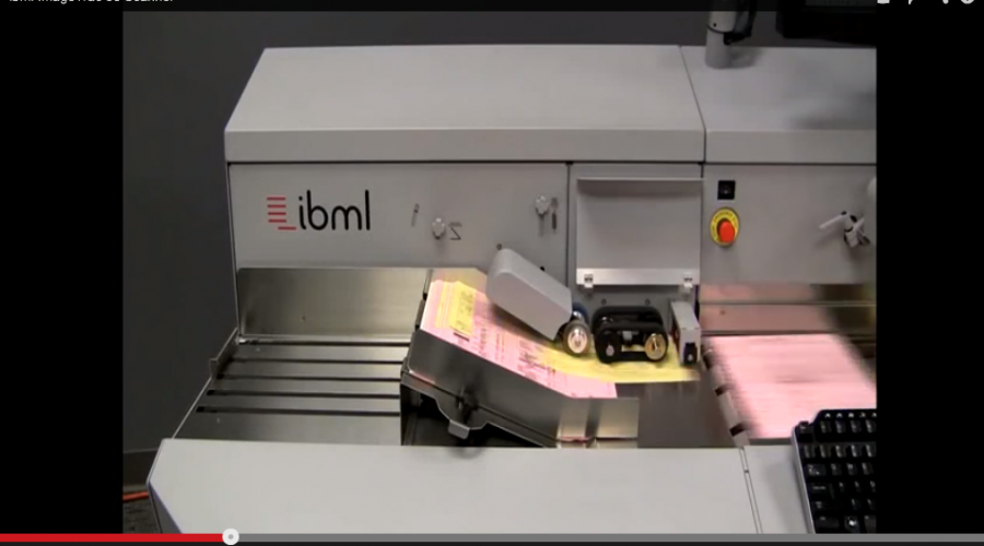 Digital scanning company, ibml, captures new CMO
