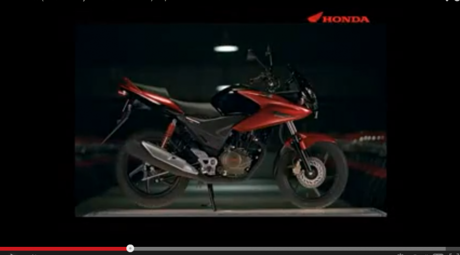 Honda hunts for agency for new bike range
