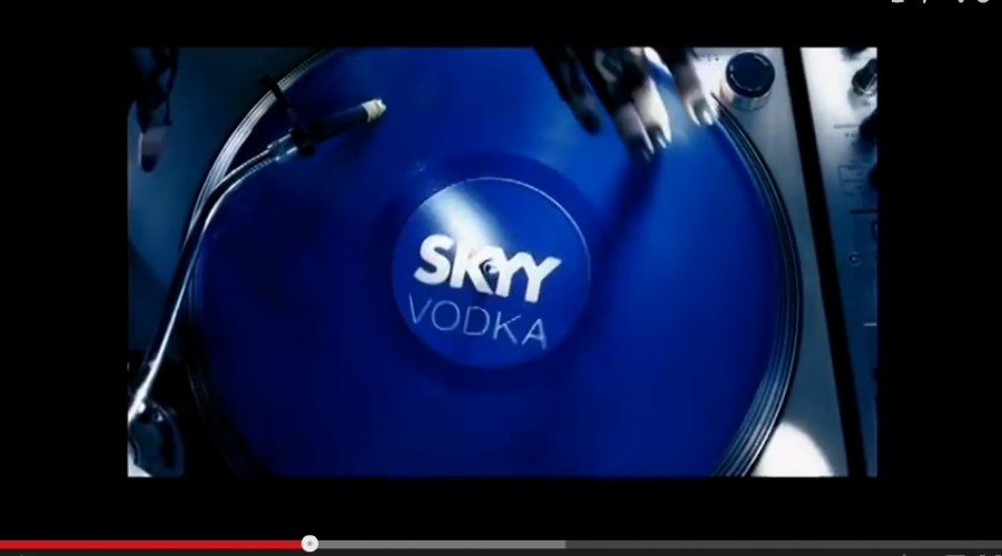 Through the grapevine: Finlandia & Skyy vodkas in sepratew reviews