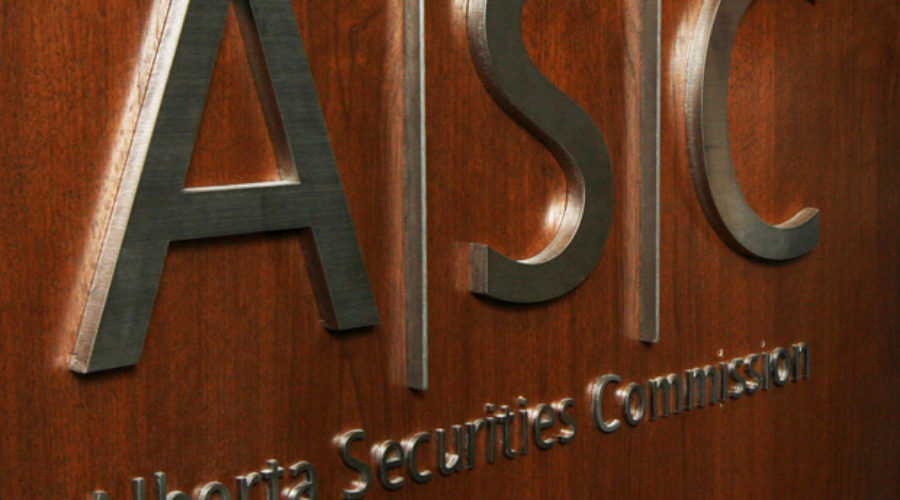 Alberta Securities Commission seeks marketing firm to help harmonize regulation