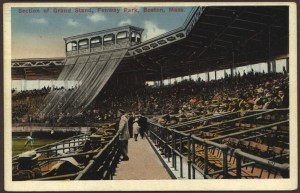 new business FenwayGrandstand1912