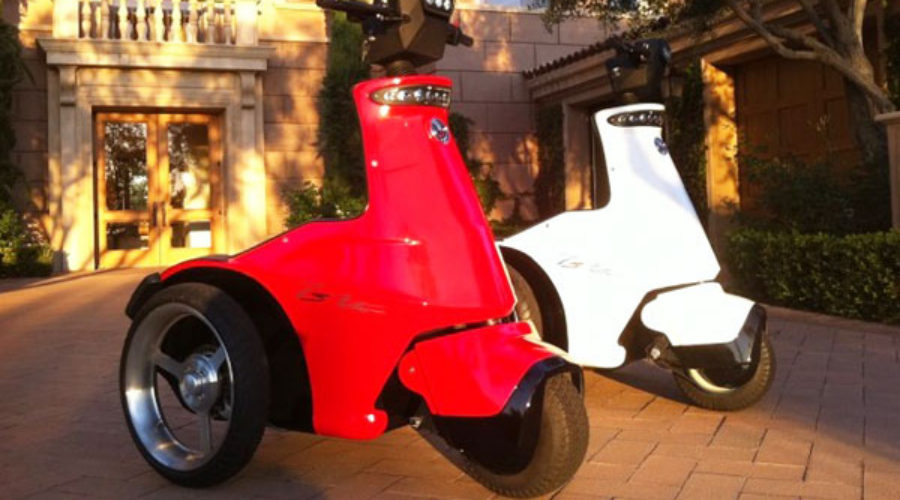 T3 Motion Launches Consumer T3 Electric Vehicle