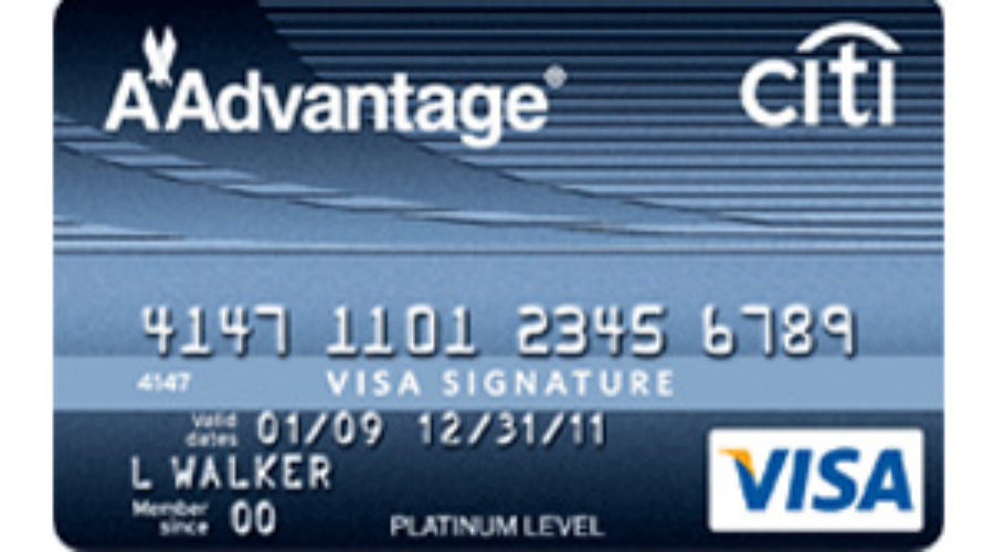Put the account on the card: American Airlines & CitiBank puts card biz in review