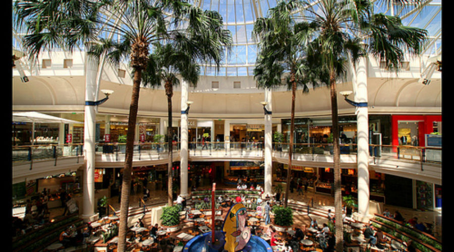 Shopping for creative: Highpoint shopping center puts account in review