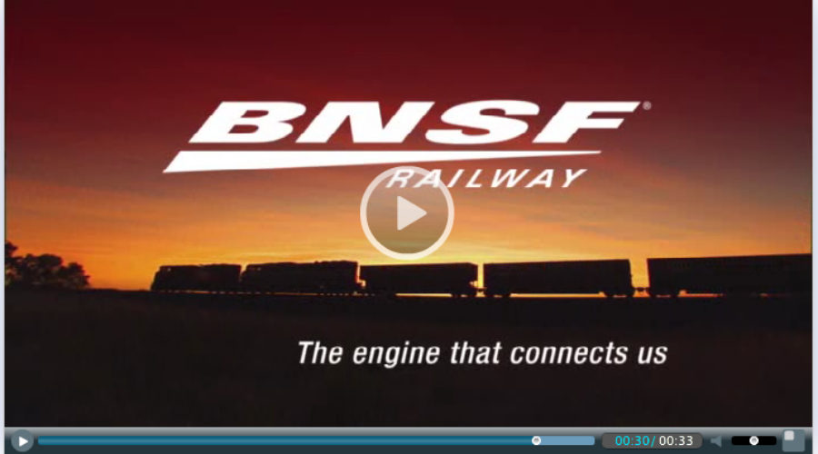 BNSF gets new CMO