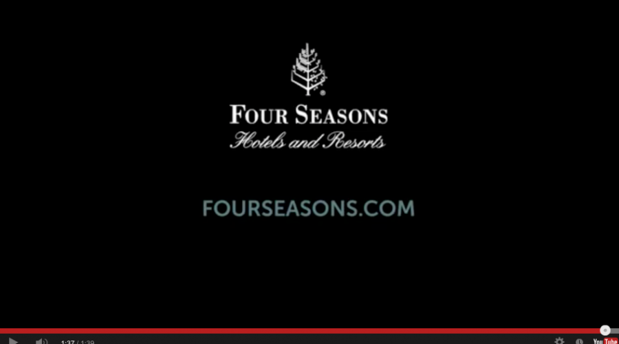 Four Seasons Hotels calls review of global accounts