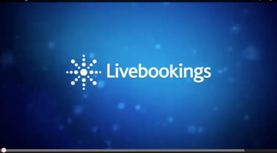 Livebookings is hungrey for a full-service ad agency