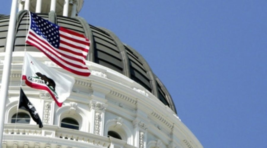 California seeks healthcare reform communications support