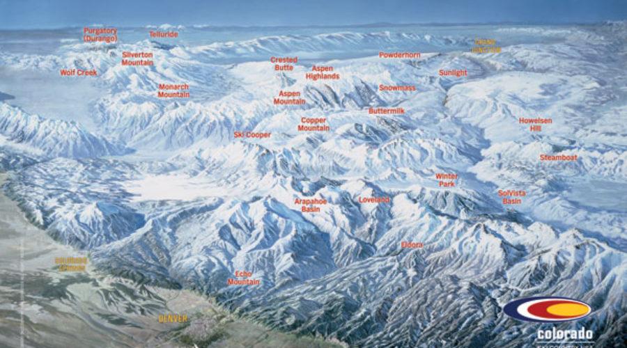 Colorado Ski Country Hires New Senior Marketing Director